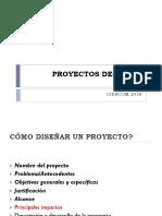 3. Proyectos de Redes 2