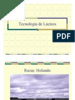 Tecnología de Lacteos (1)