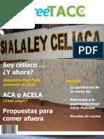 Revista Free Tacc Para Celiacos