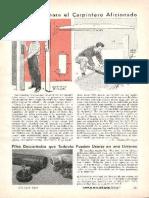 Reglas Carpintero Aficionado Enero 1956-01g