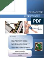 Case Apotek Kelompok i (Hipertensi)