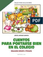 Cuentos Infantiles Para Practicar Valores 1 (1)