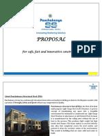Panchakanya Structural Steel