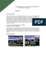 DNPM--Acompanhamento de Obras Emergenciais Nas Barragens de Mariana - Dia 27-01-2016