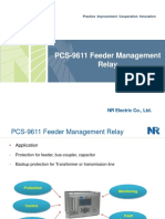 PCS-9611 Feeder Relay_V1.05