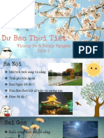 viet weather project  -
