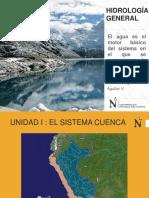 Semana 1 El Sistema Cuenca