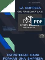 Grupo Decora
