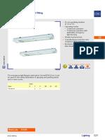 Stahl Emergency Light