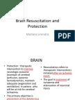 Brain Resuscitation and Protection Mutiara