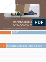 Responsabilidad Extracontractual 2017 UCN FRA