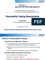 06.1 Components and System Approval Testing Part - 2 - By Shri. M.a. Bawase, Manager