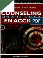 Counseling en Accion