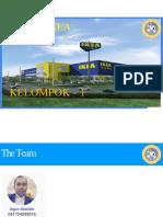 OSCM-IKEA Case Kel_1 Update
