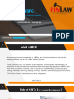 NBFC Registration and Formation Consultant