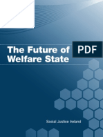 2010 - SPC Book - FULL TEXT - Future of Welfare State