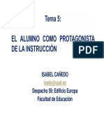 Presentacion Tema 5-1