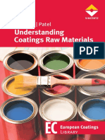 Understandig Coatings Raw Material