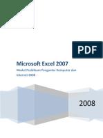 Modul Praktikum Mic Excel 1 2
