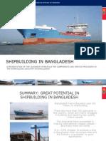 Shipbuilding Presentation