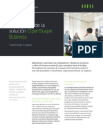 OpenScape Business V2 - Marketing Brochure - Why Buy - For New Customers