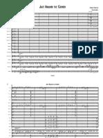 Jatc Full Score - Score