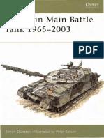 Epdf.tips Chieftain Main Battle Tank 19652003