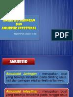 AMUBISID JARINGAN DAN AMUBISID INTESTINAL.pptx