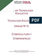 LTE - Tecno II - Unidad 2 - 2018