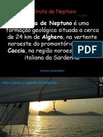 - Gruta de Neptuno-Sardenha