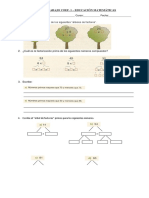 Guía de Matemática - Factores Primos