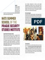 PSSI's NATO Summer School