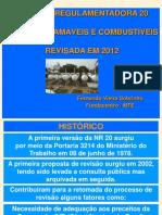 A Nova NR 20.pdf