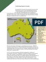 Lennon Paris Down Under -World Heritage Impacts in Australia