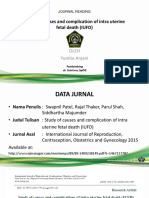 326040381 Journal Reading Iufd