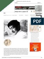 Xu Beihong Te Enseña a Dibujar Flores y Pájaros Chinos