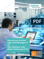 61886098 WinCC Adv Archive SQL Database En