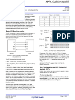 Renesas Application Note AN1340