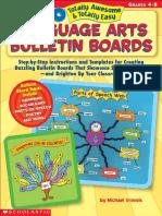 Buletin Boards