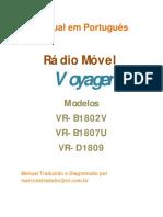 VR B1802 Voyager