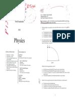 Baulkham Hills 2011 Physics Trials & Solutions.pdf