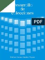 Desarrollo de Colecciones - Sanchez Vignau, Barbara Susana