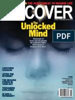 Discover Magazine - Mar'11