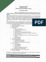 Comunicado-17-Dnfd Del Junio 2017 - Parametros Monografia