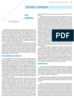 Dieta polimerica sin fibra gesber