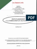ENCG 2014 PDF TÉLÉCHARGER TAFEM