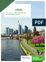 Broschuere Urbaner Umweltschutz Final