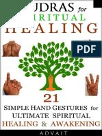 Mudras for Spiritual Healing_ 2 - Advait