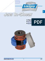 Jaw In-Shear