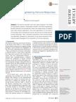 Biomaterials for Engineering Immune Responses